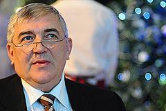 Умер Дмитрий Гаев