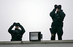 Румыния рассказала о шпионе