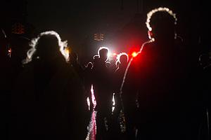 Ураган в США: телефон 911 не справляется