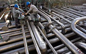 Цены на нефть могут вырасти на 1400%