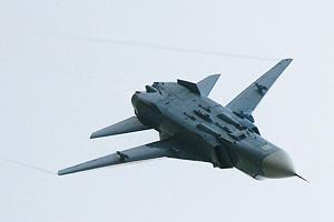 Су-24: черные ящики обнаружены