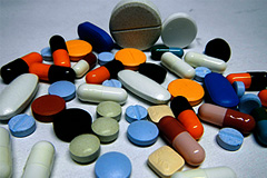 Лекарство против кризиса