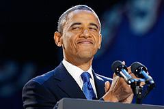 Обама переизбрался