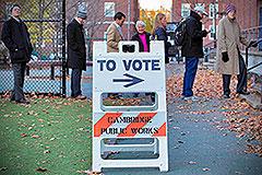 Выборы пройдут, проблемы останутся