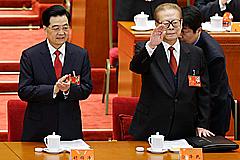 Ху Цзиньтао обещает китайцам реформы