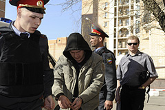 Похищение Касперского расследовали