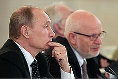 Путин о госизмене, клевете, верующих и агентах