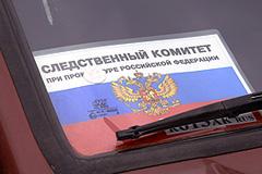 """По делу Развозжаева допросили """"авторитета"""" Тюрика"""