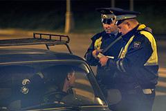 Новые наказания для водителей
