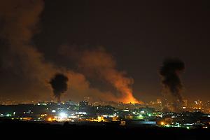 Ситуацию в Газе обсудили в ООН