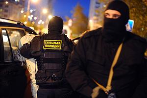 Террористам предъявлены обвинения