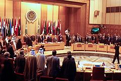 ЛАГ осудила удары по Газе