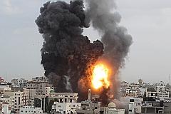 ХАМАС предъявлен ультиматум