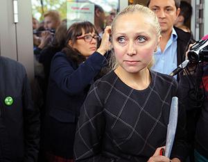 Толоконникову и Алехину защитит адвокат Самуцевич