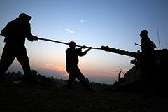 ХАМАС зовет на помощь