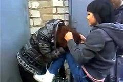 Школьницу обвиняют в вымогательстве