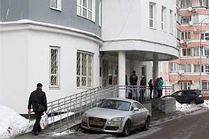МВД не подтвердило обвинений Магнитского