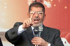Мурси пытается договориться