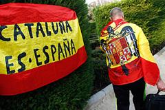 Испанию готовят к разделению