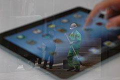 Депутатам не откажут в iPad к Новому году
