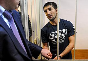 Приговор Мирзаеву не нашел понимания