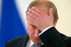 Путин, Нода и спина