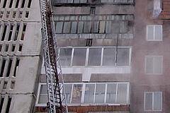 В Томске готовятся к разбору завалов