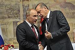 Россия и Турция не договорились по Сирии