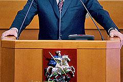 Московского мэра сделали неотзываемым