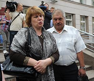 Приговор Мирзаеву обжалован