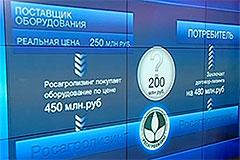 """Новые фигуранты в деле """"Росагролизинга"""""""