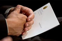 Нобелевские премии вручены