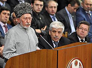 В Дагестане задержали убийц шейха