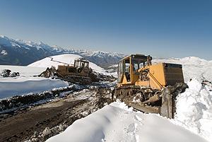 На развитие Кавказа уйдут триллионы