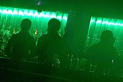 Смерть в ночном клубе
