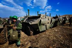 Российская оборонка перевыполнила план