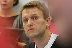 Навальному не вернули время