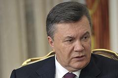 Янукович и Путин не договорились