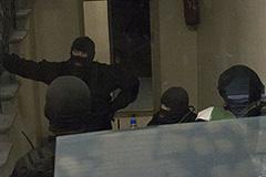 Обыски у воронежских правозащитников