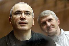 Ходорковский выйдет в 2014 году