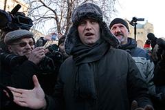 На Навального завели новое дело
