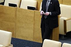 В Госдуму пришли за депутатами