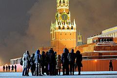 2012: Москва, итоги