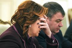 2012: коррупционные скандалы