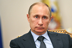 """Путин подпишет """"закон Димы Яковлева"""""""