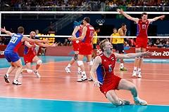 2012: герои спорта