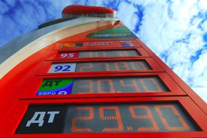 2012: рынок топлива - битва за цены и спрос
