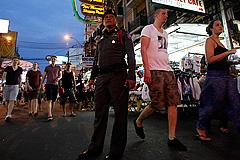 В Таиланде арестованы напавшие на россиянок