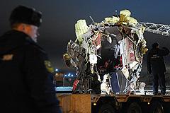 Ту-204: состояние выживших