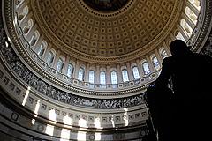 """Сенат США осудил """"закон Димы Яковлева"""""""